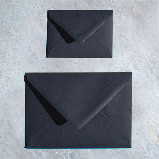 diy wedding invitations envelopes blank cards paper the paperbox